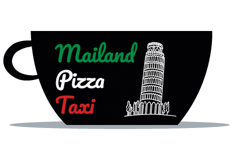 Mailand Pizza Taxi