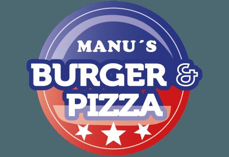 Manu's Pizza & Burger