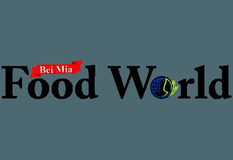 Food World bei Mia