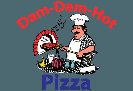Dam Dam Hot Pizza Heimservice