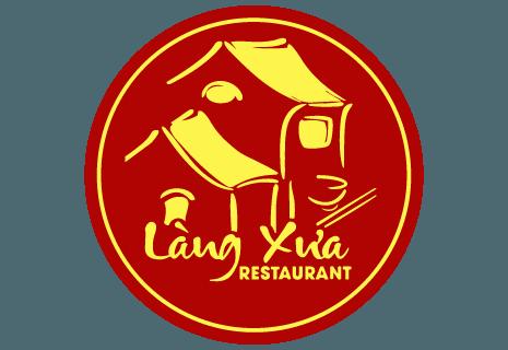 Restaurant Lang Xua