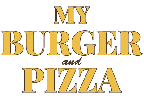 My Burger and Pizza