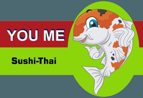 You Me Sushi -Thai