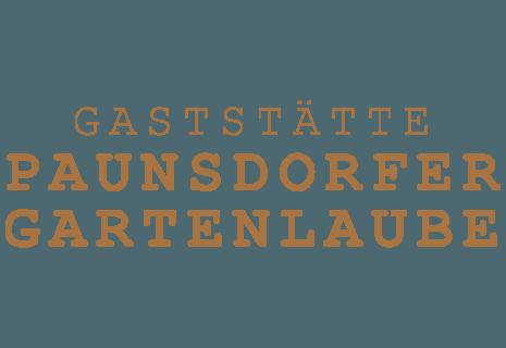 Bild Gaststätte Paunsdorfer Gartenlaube