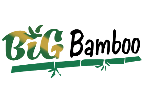 Bild BiG Bamboo Jamaican Grill