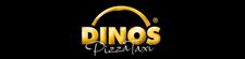 Dinos Pizza Taxi Bielefeld