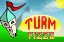 Pizza Turm