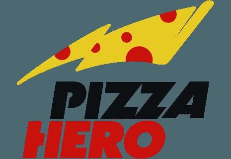 Pizza Hero Oberhausen