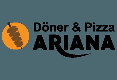 Ariana Döner Pizza