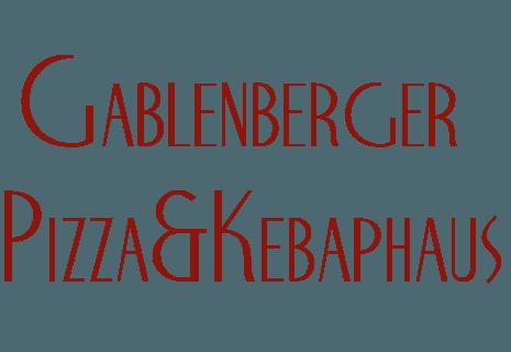 Gablenberger Pizza & Kebaphaus