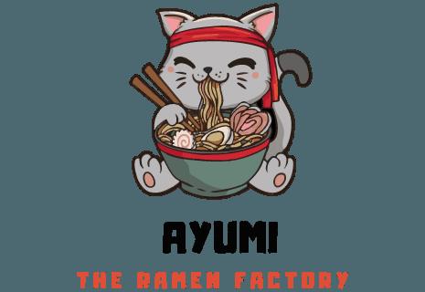 Ayumi Ramen Factory