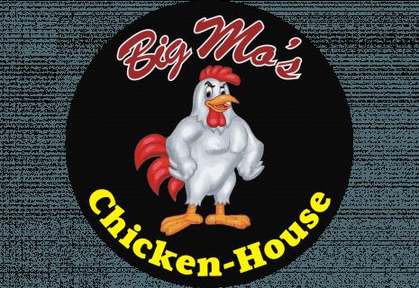 Big Mo's Burgerhouse