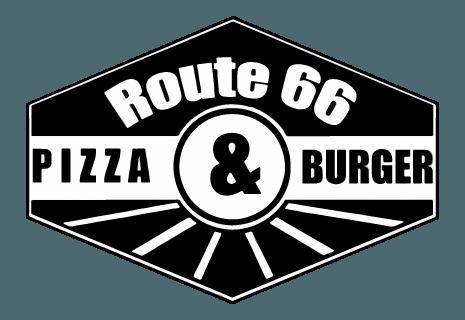 Route 66 Pizza & Burger