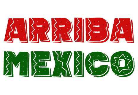 Arriba Mexico