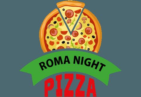 Roma Night Pizza