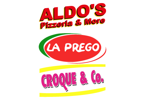 Aldo's La Prego Croque & Co