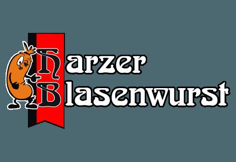 Harzer Blasenwurst