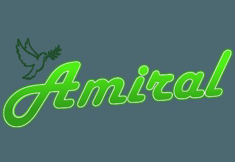 Imbisswagen Amiral