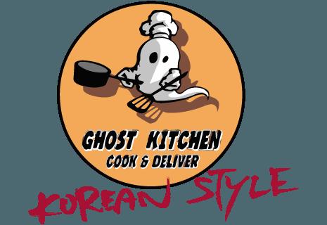 Ghost Kitchen Korean Style