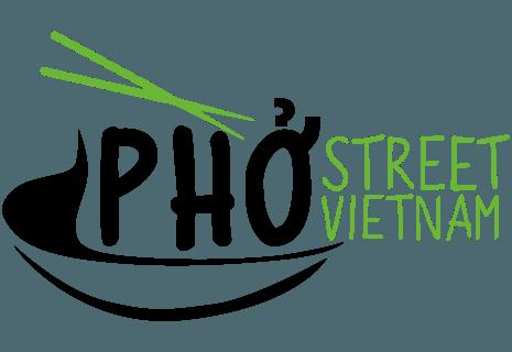 Vietnam Street Pho