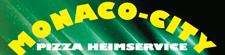 Monaco Pizza Baguette