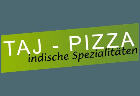 Taj-Pizza indische Spezialitäten