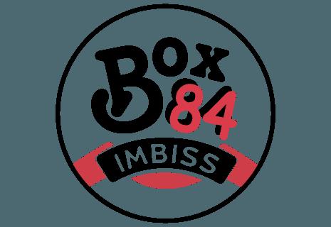 Box84 Imbiss bei Murat