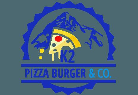 K2 Pizza, Burger & Co.