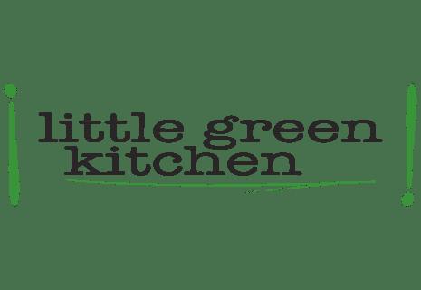 little green kitchen-all vegan