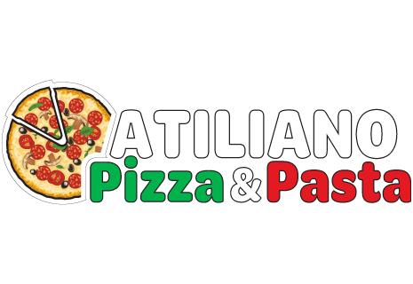 Atiliano Pizza&Pasta