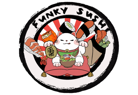 Funky Sushi