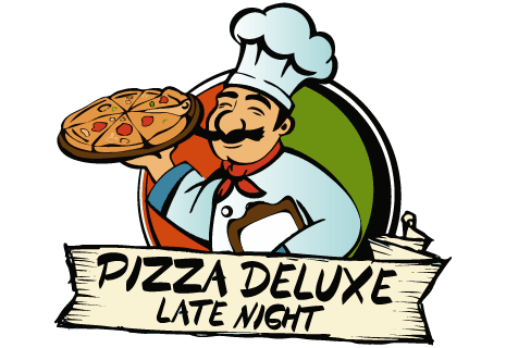 Pizza Deluxe Late Night-avatar