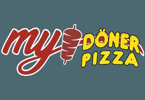 My Döner Pizza