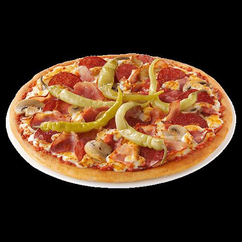 call a pizza magdeburg amerikanische pizza burger snacks lieferservice. Black Bedroom Furniture Sets. Home Design Ideas