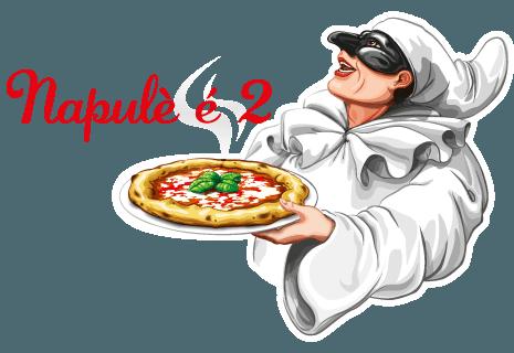 Pizzeria Napulè É 2