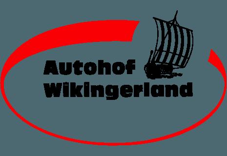 Autohof Wikingerland Restaurant