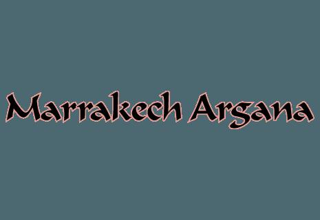 Marrakech Argana