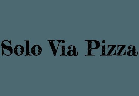 Solo Via Pizza