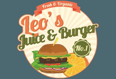 Leo's Juice & Burger-avatar
