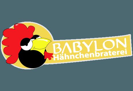 Babylon Hähnchen Grill