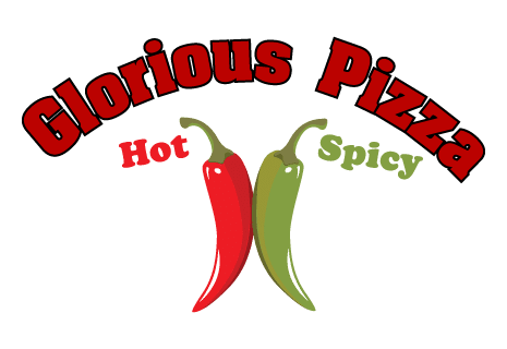 Glorious Pizza Hot & Spicy