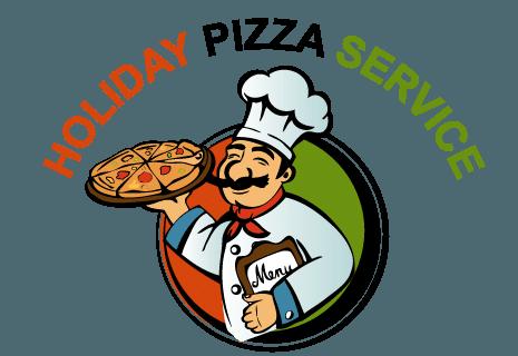 Holiday Pizza Service