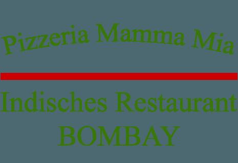 Pizzeria und indisches Restaurant Bombay