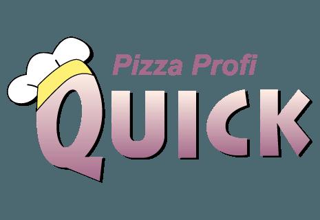 Quick Pizza Profi das Original