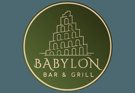 Babylon-Grill