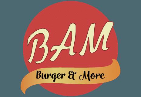 Bam Burger & More