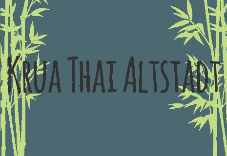 Krua Thai 2 - Altstadt