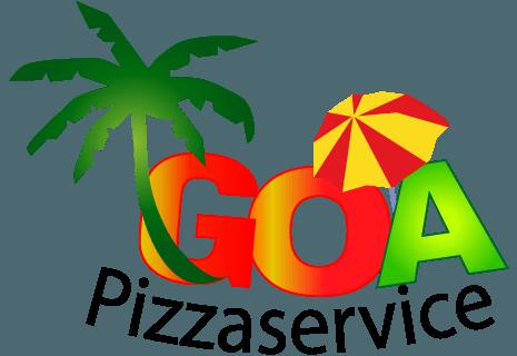 Goa Pizza Service