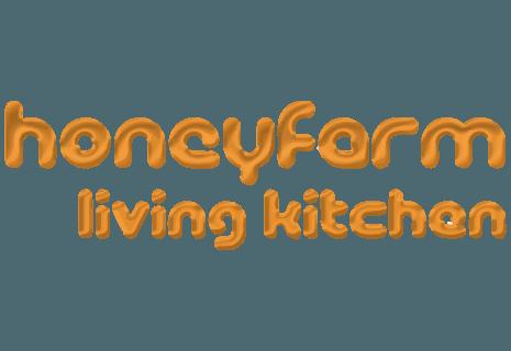 Honeyfarm Living Kitchen