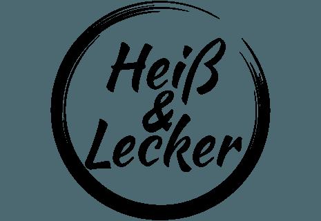 Heiss und Lecker